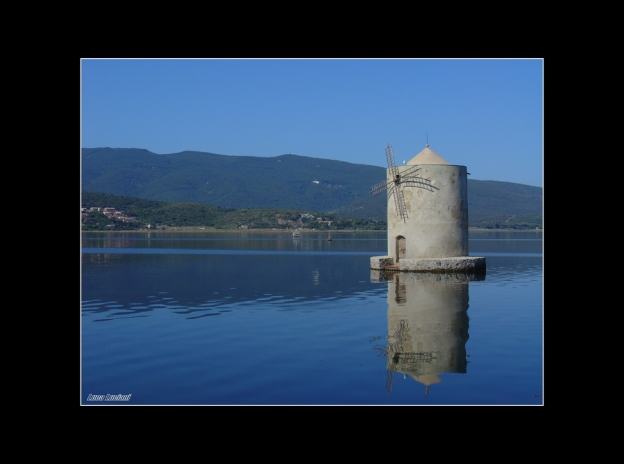 Mulino Orbetello_